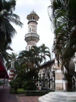 Masjid Jamek Moschee - Masjid Jamek Moschee