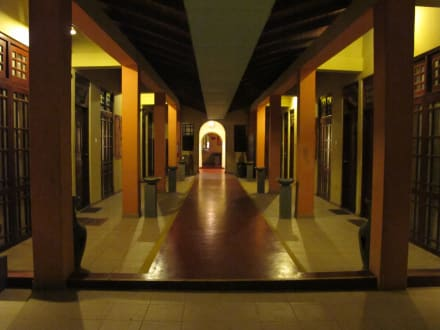 Klassisch orientalische architektur bild hotel life for Architektur klassisch