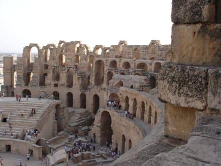 Amphietheater - Amphitheater