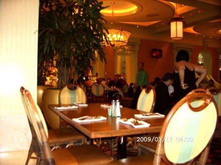 Restaurant - The Wynn Buffet