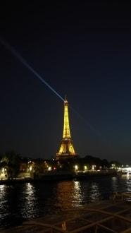 Eifelturm - Eiffelturm
