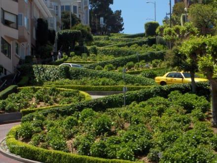 Lombard Street - Lombard Street