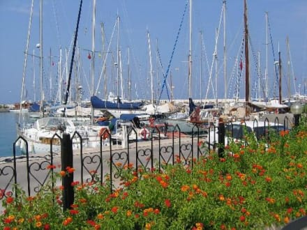 Jachthafen Kemer - Yachthafen Kemer