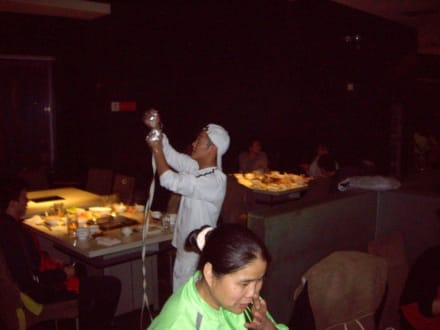 Restaurant Haidilaohuoguo - Restaurant Haidilaohuoguo