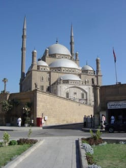 Mohammed - Ali - Moschee - Alabaster-Moschee / Mohammed Ali Moschee