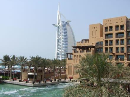Burji Al Arab - Burj Al Arab