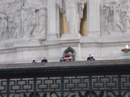 Monumento Nazionale a Vittorio Emmanuele II - Monumento Nazionale a Vittorio Emmanuele II