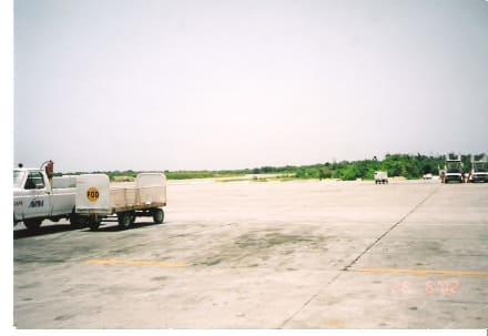 Punta Cana - Flughafen Punta Cana (PUJ)
