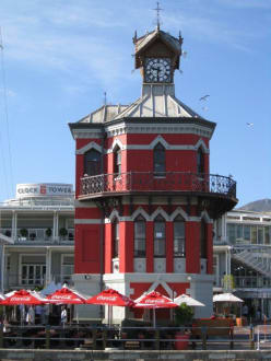 Clock Tower - Alfred & Victoria Waterfront