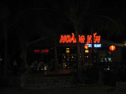 Hoang Yen - Hoang Yen