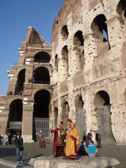 Colosseo - Kolosseum