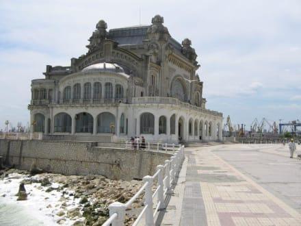 casino von constanta in rumänien