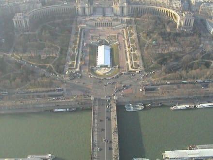 Auf Paris - Chaillot