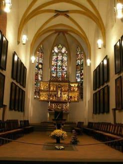 Thomaskirche - Thomaskirche