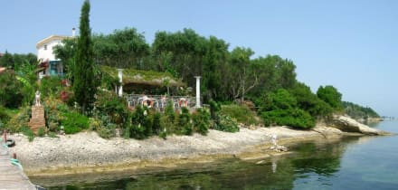 Notos Beach - Taverne Panorama