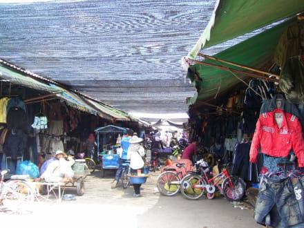 Geschäfte - Markt