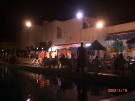 Hotel marhaba salem (4 hvězdičky)