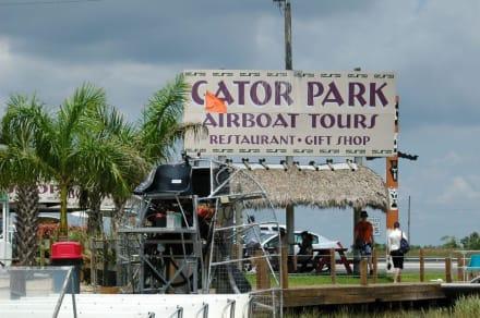 Gator Park - Gator Park