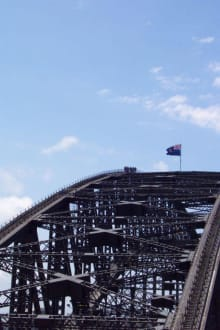 Sydney Harbour Bridge - Harbour Bridge