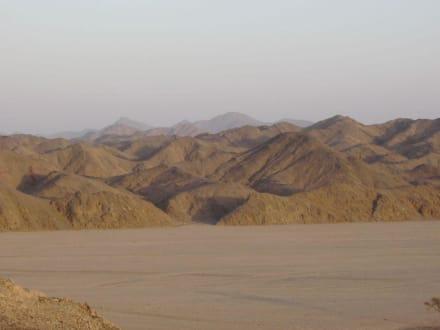 Wüste - Wüstentour Marsa Alam