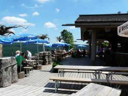 Bar/Pub - Glasmännle Hut Restaurant