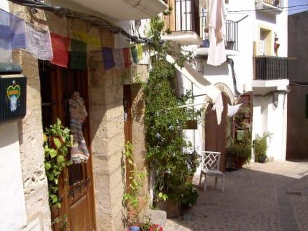 Romantisch - Altstadt Dalt Vila Ibiza