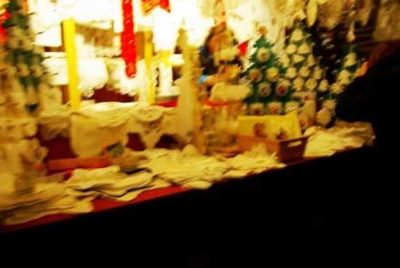 Budenverkauf - Christkindlesmarkt