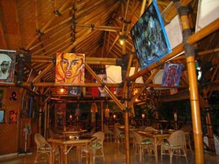 Im Warung Bambu - Warung Bambu