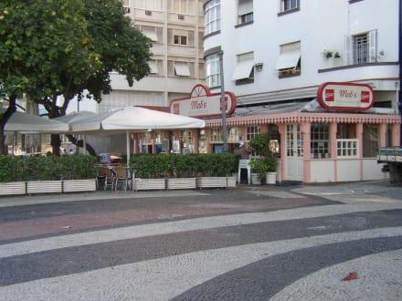 Restaurant Mabs - Restaurant Mabs