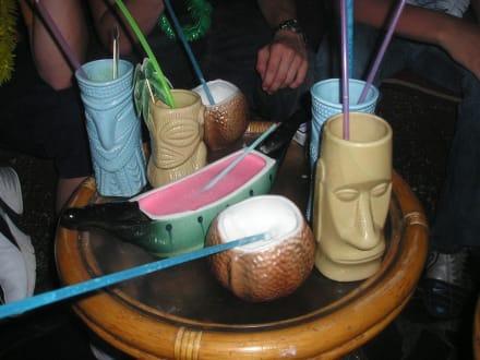 Maui Bar - Maui Bar
