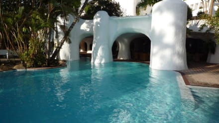 Pool bild puravida resort jardin tropical in costa adeje for Hotel puravida jardin tropical