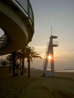 Strand/Küste/Hafen - Strand Alicante