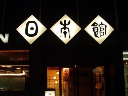 Rätselhaftes Nippon-Kan - Nippon-Kan