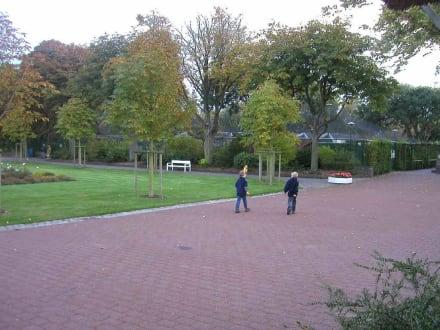 Kurpark Döse - Kurpark