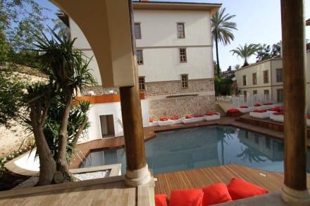 Puding Marina Residence -