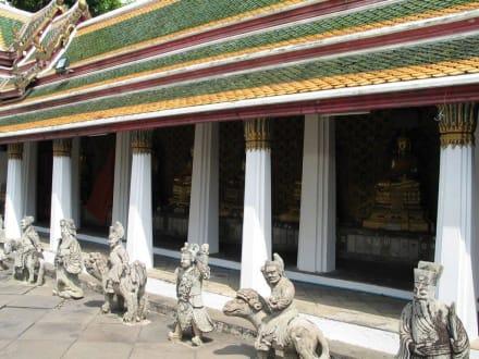 Wat Arun - Wat Arun