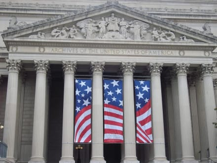 National Archives - National Archives