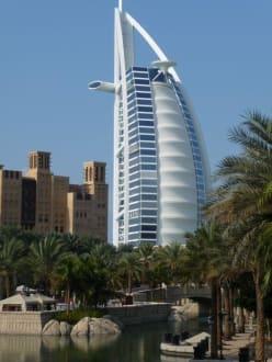 Burj Al Arab - Burj Al Arab