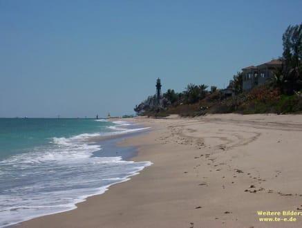 Hillsboro Beach - Strand Fort Lauderdale