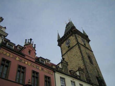 Rathaus - Altstädter Rathaus