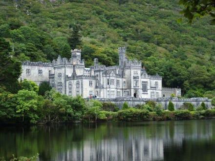 Kylemore Abbey, Irland - Kylemore Abbey