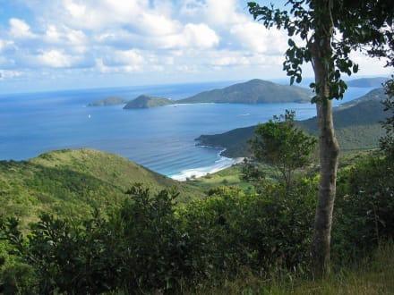 Tortola Virgin Islands - Virgin Islands