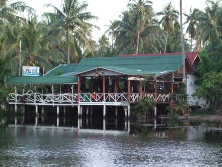 "Restaurant ""Luna-Hut"" - Luna-Hut"