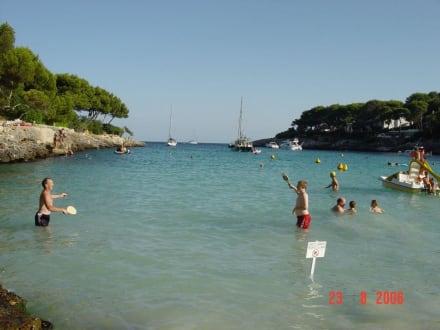 Bucht Cala Gran - Cala Gran