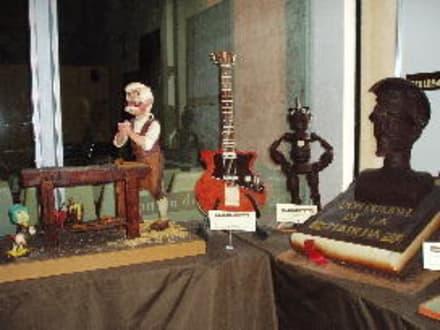 Schokomania - Schokoladenmuseum