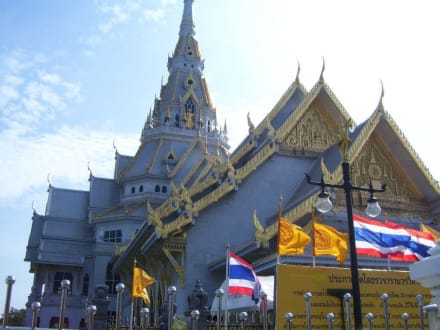 Wunderschön - Wat Sothon