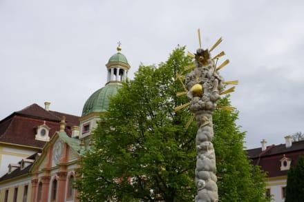 kloster marienthal görlitz
