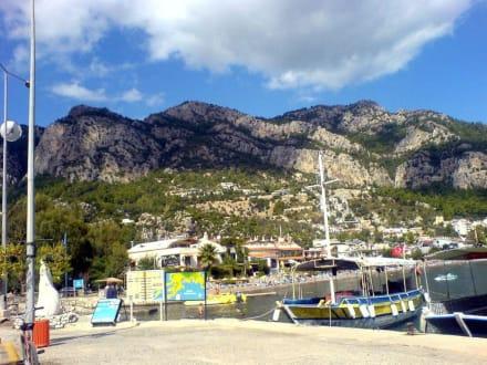Hafen Turunc - Hafen Turunc