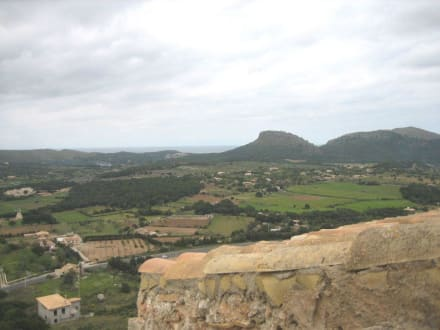 Capdepera / Castell de Capdepera - Castell de Capdepera