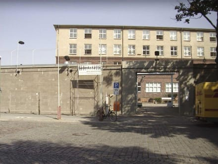 Stasi-Gedenkstätte Hohenschönhausen - Gedenkstätte Hohenschönhausen
